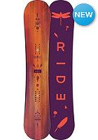RIDE Womens Baretta Snowboard 148cm one colour