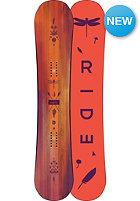 RIDE Womens Baretta Snowboard 151cm one colour