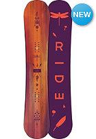 RIDE Womens Baretta Snowboard 154cm one colour