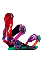 RIDE Womens DVA Binding franken