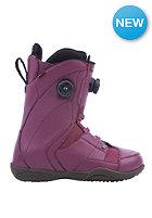 RIDE Womens Hera Snow Boot burgundy