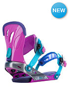 RIDE Womens VXN Binding fuchsia