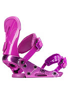 RIDE Womens VXN Binding raspberry