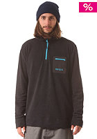 RIP CURL 37.5 Micro Fleece jet black