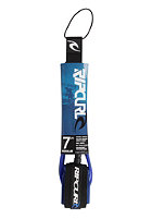 RIP CURL 7'0 Regular Leash blue