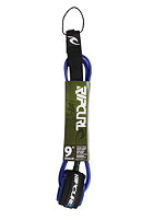 RIP CURL 9'0 Regular Leash blue