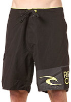RIP CURL Aggro Hit 19 Boardshort black