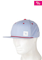 RIP CURL Aggrolite Cap blue