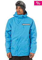 RIP CURL Answer Jacket dresden blue