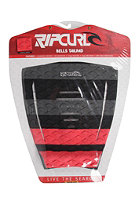 RIP CURL Bells Deck Grip Keychain red