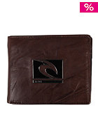 RIP CURL Block Head Wallet brown