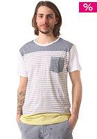 RIP CURL Brash Fusion S/S T-Shirt white