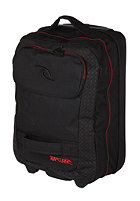 RIP CURL Cabin Flight Wheely-Corp Travelbag black