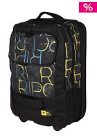 RIP CURL Cabin Nebular Travelbag black