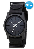 RIP CURL Cambridge Webbing Surf Watch black