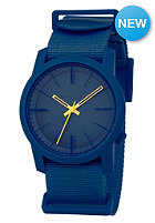RIP CURL Cambridge Webbing Surf Watch navy