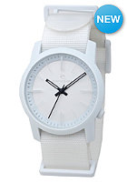 RIP CURL Cambridge Webbing Surf Watch white
