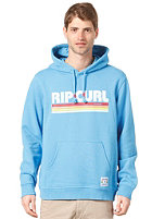 RIP CURL Classic Pop Over Hooded Sweatmalibu blue
