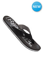 RIP CURL Coolang Sandals black/grey