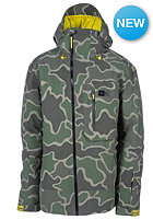 RIP CURL Core Search 37.5 Snowboard Jacket dusty olive