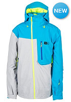RIP CURL Core Search Gum Snowboard Jacket atomic blue