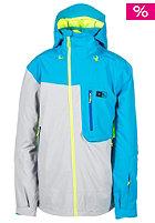 RIP CURL Core Search Gum Snowboard Jacket atomic blue