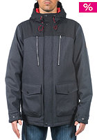 RIP CURL Denial Anti Jacket black