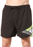 RIP CURL Dexter 16 Volley Boardshort black/lime