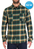 RIP CURL Dialed L/S amazon green