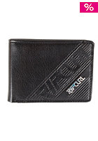RIP CURL Double Bass Wallet black