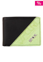 RIP CURL Double Bass Wallet green