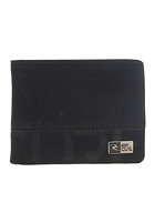 RIP CURL Double Up Wallet black