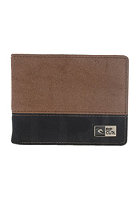 RIP CURL Double Up Wallet tan