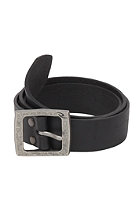 RIP CURL Drifting Leather Belt black