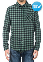 RIP CURL Dropped L/S Shirt amazon green
