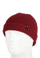 RIP CURL Entry Beanie cordovan