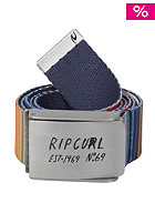 RIP CURL Ethnik Sublimated Belt insignia blue