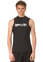 RIP CURL Flashbomb S/Less Vest black/black