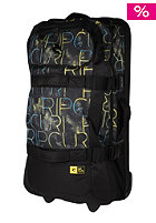 Global Nebular Travel Bag black