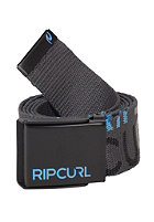 RIP CURL Jacquard Belt black