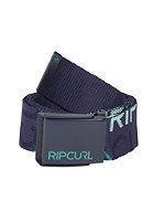 RIP CURL Jacquard Belt insignia blue