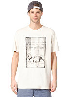 RIP CURL Keke Fantasy S/S T-Shirt stone