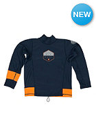 RIP CURL Kids Aggro Relax L/S UVT navy