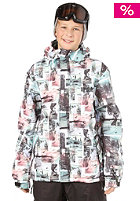 RIP CURL KIDS Answer Junior Jacket multicolor