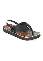 RIP CURL Kids Bob Cush Groms black/multi