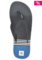 RIP CURL Kids Bob Cush Sandals black/blue