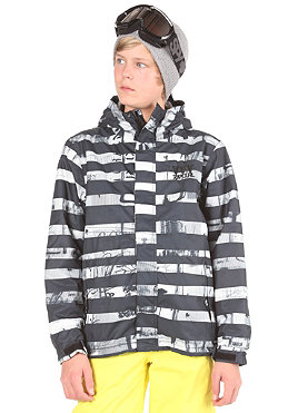 RIP CURL KIDS/ Boys The Flex Jacket black
