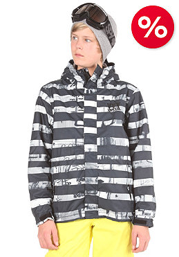 RIP CURL Kids Boys The Flex Jacket black