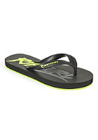 RIP CURL Kids Brash black/lime