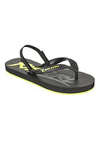 RIP CURL Kids Brash Youth Groms black/lime